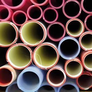 Tubes, tuyaux et gaines flexibles par Gap Plastomère.